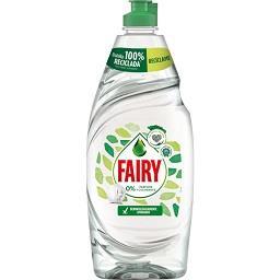 Detergente líquido manual loiça limpo e puro
