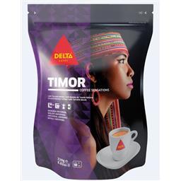 Café moagem universal timor