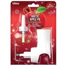 Ambientador elétrico scence oil maçã