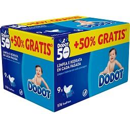Box Toalhitas Azul