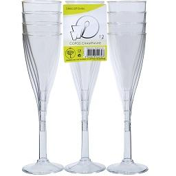 25 copos transparentes 220ml