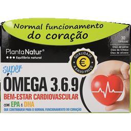 Plantanatur super omega 3, 6 e 9