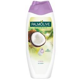Gel de banho naturals coco
