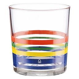 4 Copos de água