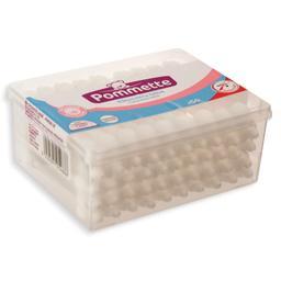 Cotonetes para bebé, com 50 unidades