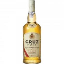 Vinho do porto white