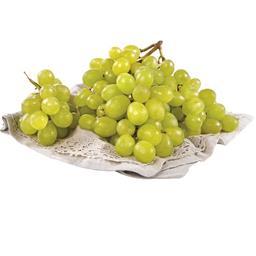 Uva Branca sem grainha