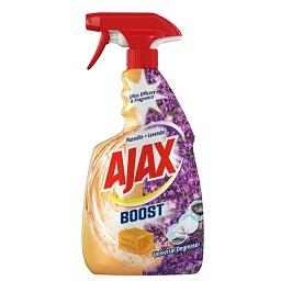 Spray boost marselha