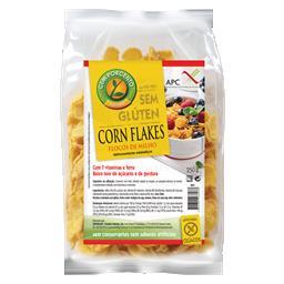 Cornflakes sem glúten