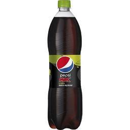 Pepsi max lima