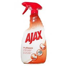 Detergente Multiusos Spray