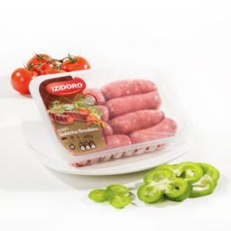 Salsichas Brasileira Porco