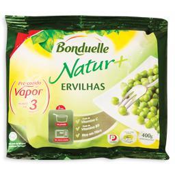 Ervilhas naturais +