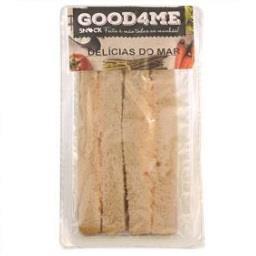 Sanduiche Good4me Delicias do Mar