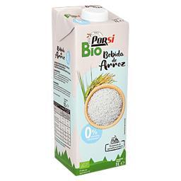 Bebida arroz bio