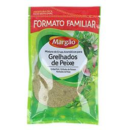 Mist. ervas margão p/grelhar peixe 70 g
