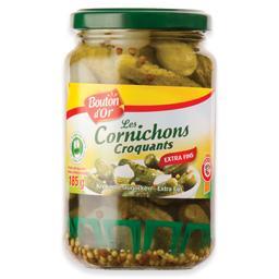 Cornichons , extra finos