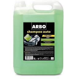 Shampoo Auto c/ Cera