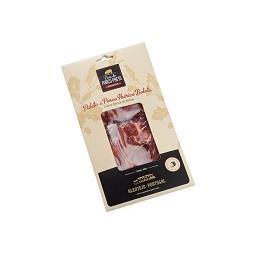 Paleta de porco ibérico bolota fat. 80g