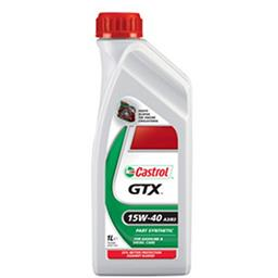 Óleo GTX 15W40 A3B3