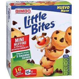 Little bites® 188 g
