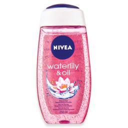 Gel de banho water lily&oil