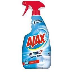 Spray optimal 7, casa de banho