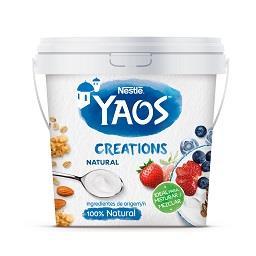 Yaos creations natural