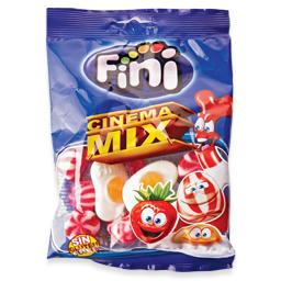 Gomas cinema mix