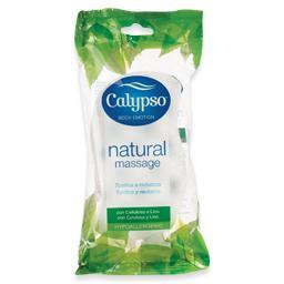 Esponja de banho natural, massagem