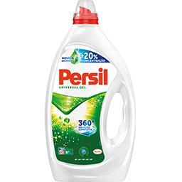 Detergente em Gel p/ Máquina de Lavar Roupa Universa...