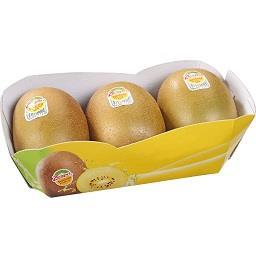 Kiwi amarelo Categoria: II