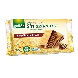Wafer chocolate diet nature