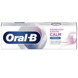 Dentífrico sensitivity & gums calm original