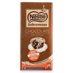 Chocolate culinário