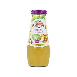 Néctar vital equilíbrio ananás/coco