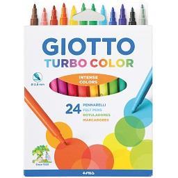 Marcador turbo color x 24