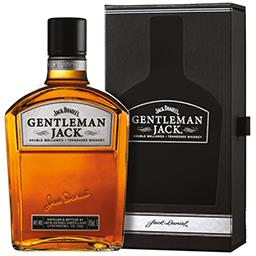 Whiskey Bourbon Gentleman Jack