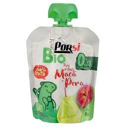 Bio pure fruta pera/maçã