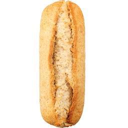 Cacetinho de trigo integral
