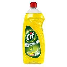 Detergente Liquido Loiça Gel Limão