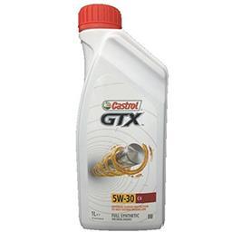 Óleo GTX 5W30 C-4