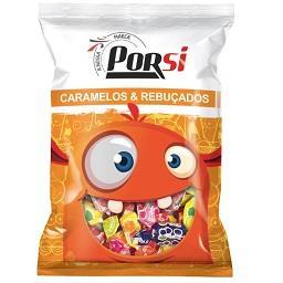 Caramelos de fruta