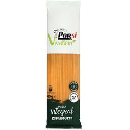 Esparguete integral
