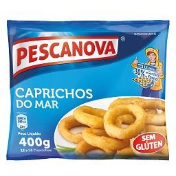 Caprichos do mar s/ glúten