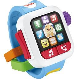 Smartwatch aprende a brincar