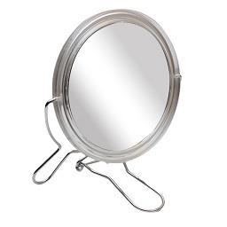 Espelho com suporte