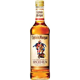 Rum Spiced