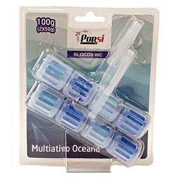Bloco WC Multitat Oceano