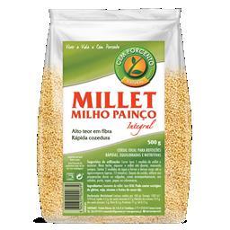 Millet (milho painço)